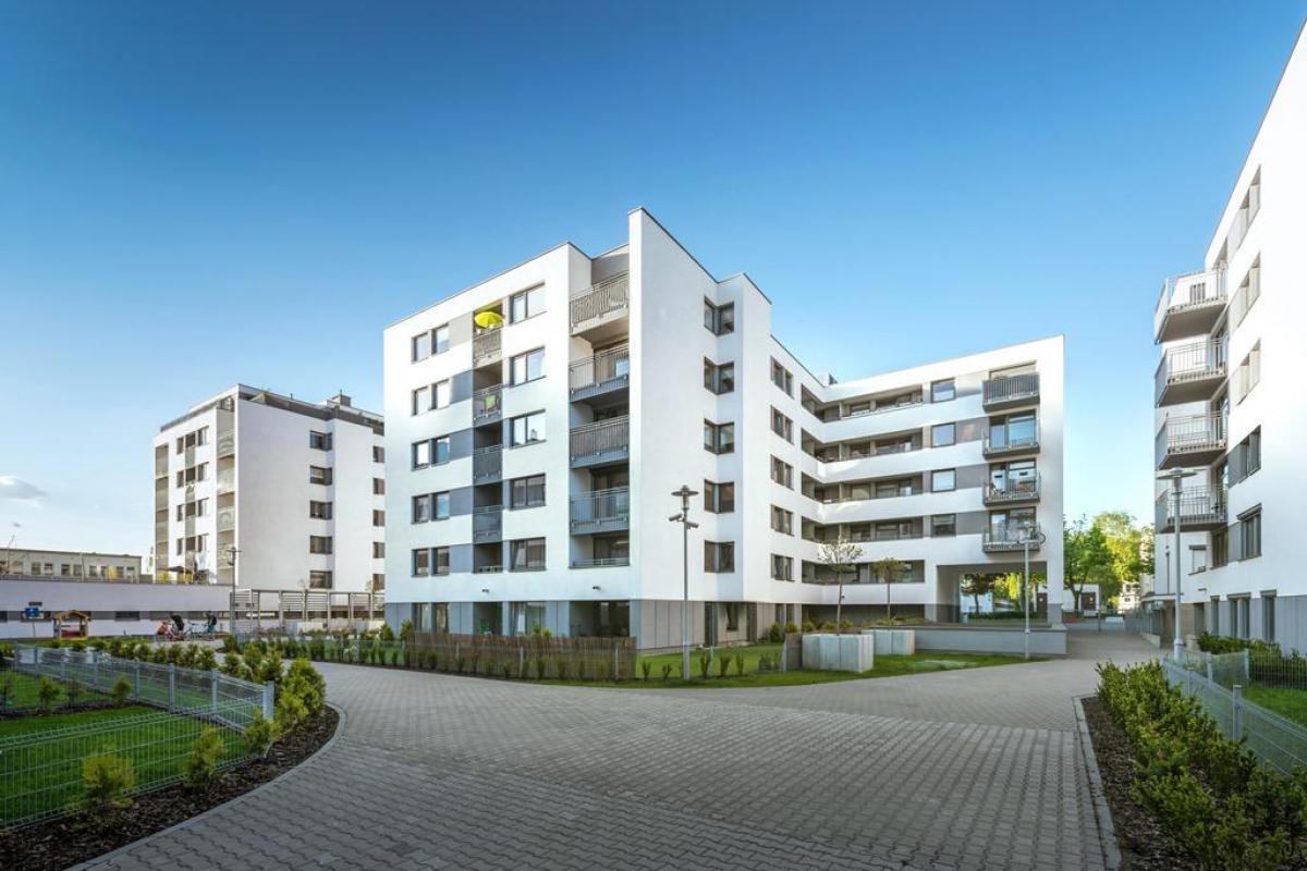 Młody Grunwald - lokale komercyjne - Poznań, Junikowo, ul. Jeleniogórska 7, Ronson Development - zdjęcie 5