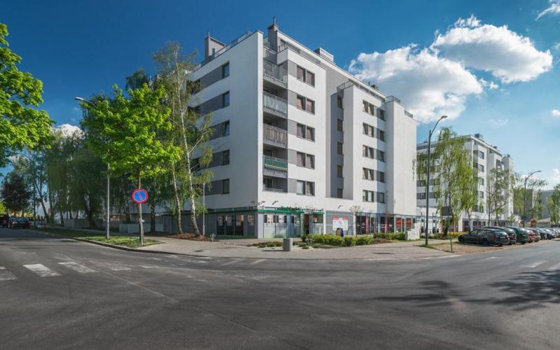 Młody Grunwald - Poznań, Junikowo, ul. Jeleniogórska 7, Ronson Development - zdjęcie 2