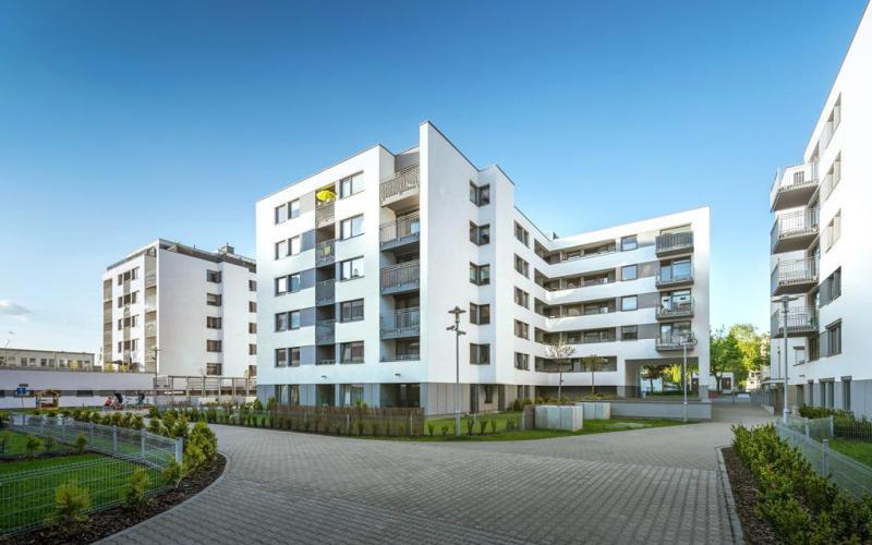 Młody Grunwald - Poznań, Junikowo, ul. Jeleniogórska 7, Ronson Development - zdjęcie 4