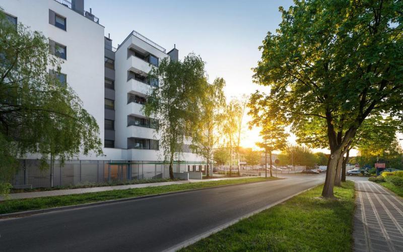 Młody Grunwald - Poznań, Junikowo, ul. Jeleniogórska 7, Ronson Development - zdjęcie 8