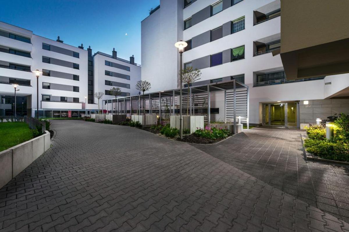 Młody Grunwald - Poznań, Junikowo, ul. Jeleniogórska 7, Ronson Development - zdjęcie 9