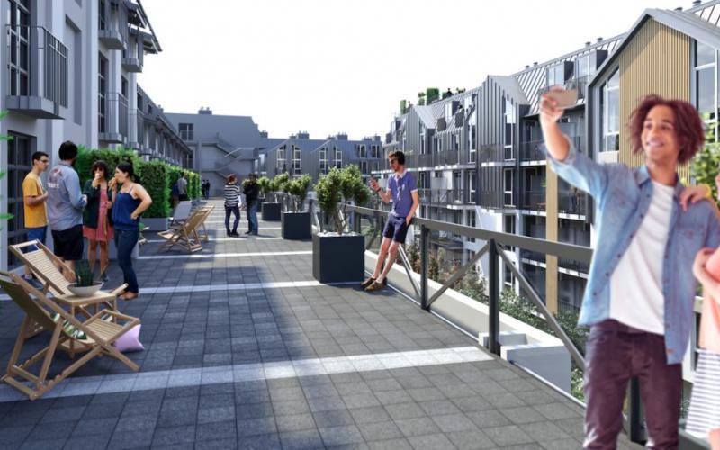 Nadolnik Compact Apartments  - Poznań, Zawady, ul. Nadolnik 8, Grupa Partner - zdjęcie 6