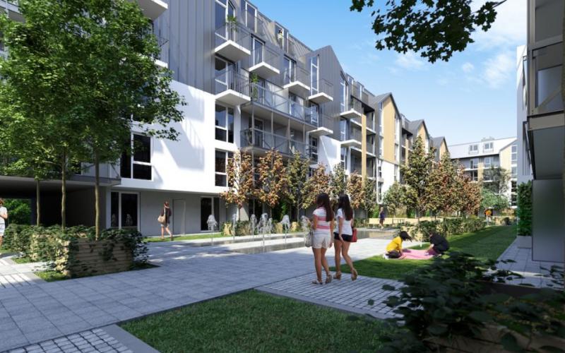 Nadolnik Compact Apartments  - Poznań, Zawady, ul. Nadolnik 8, Grupa Partner - zdjęcie 8