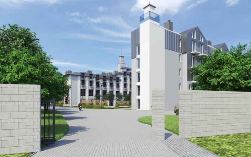 Nadolnik Compact Apartments  - Poznań, Zawady, ul. Nadolnik 8, Grupa Partner - zdjęcie 13