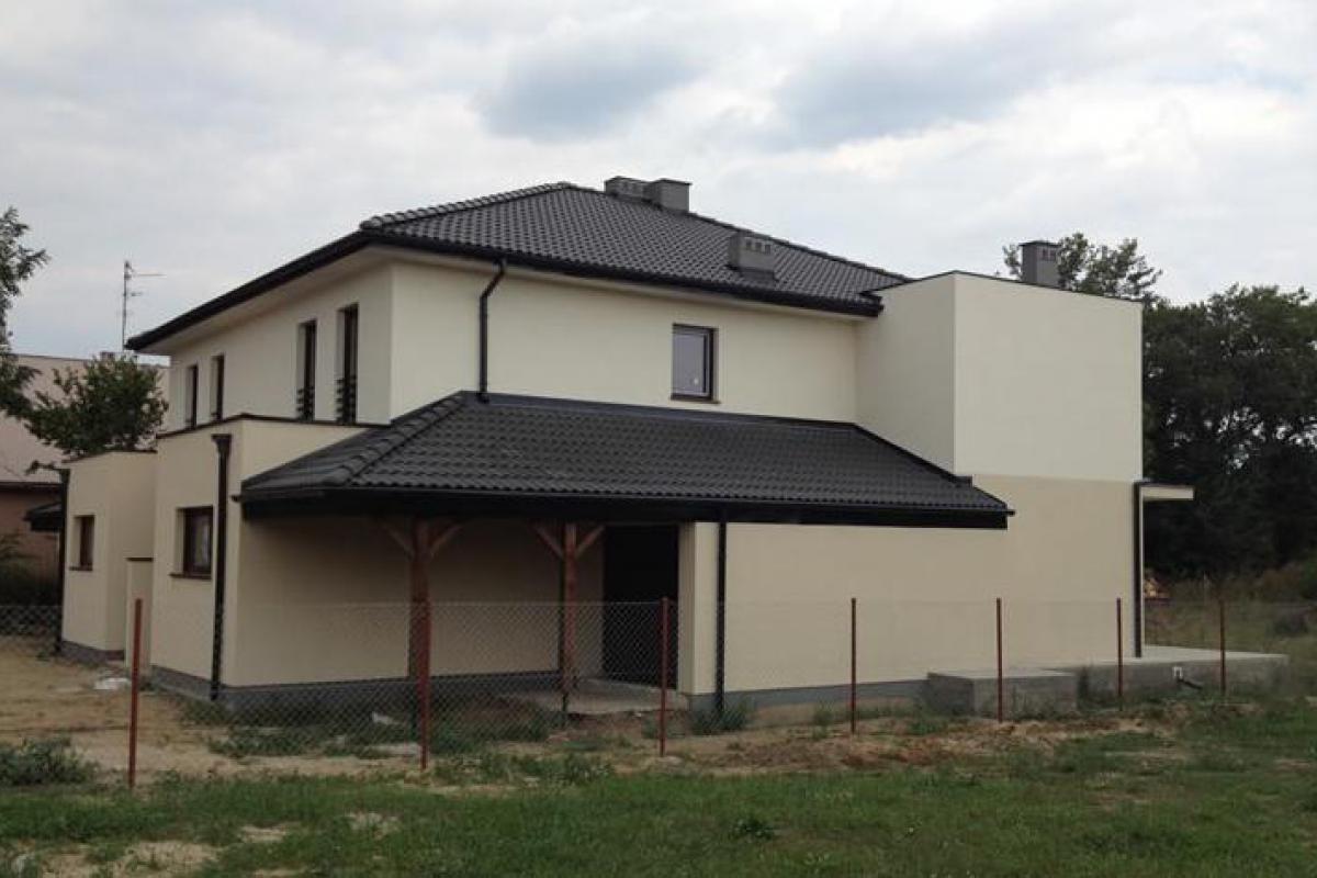 Nova Ławica - Poznań, Ławica, ul. Barlinecka, ESTIA CONSTRUCTION - zdjęcie 16