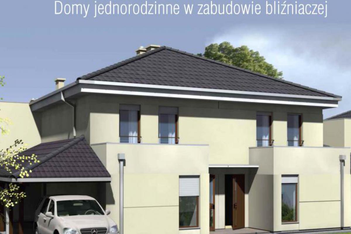 Nova Ławica - Poznań, Ławica, ul. Barlinecka, ESTIA CONSTRUCTION - zdjęcie 1