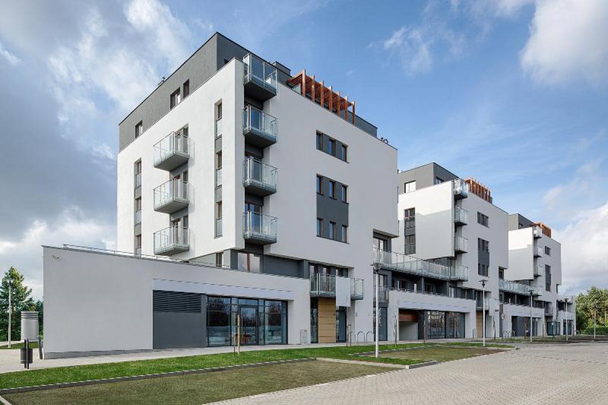 Nowe Ogrody - Poznań, Ogrody, ul. Meissnera 2, Proxin Ogrody Sp. z o.o. - zdjęcie 7