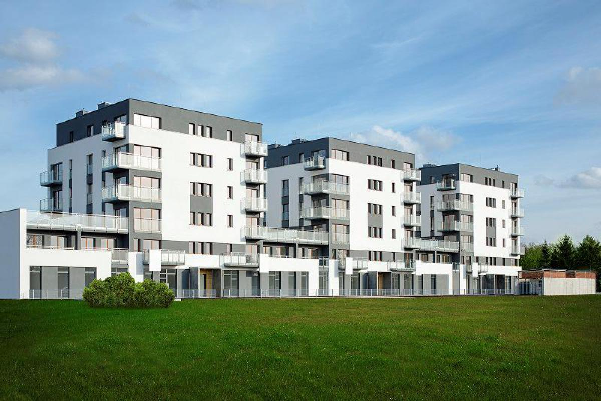Nowe Ogrody - Poznań, Ogrody, ul. Meissnera 2, Proxin Ogrody Sp. z o.o. - zdjęcie 8