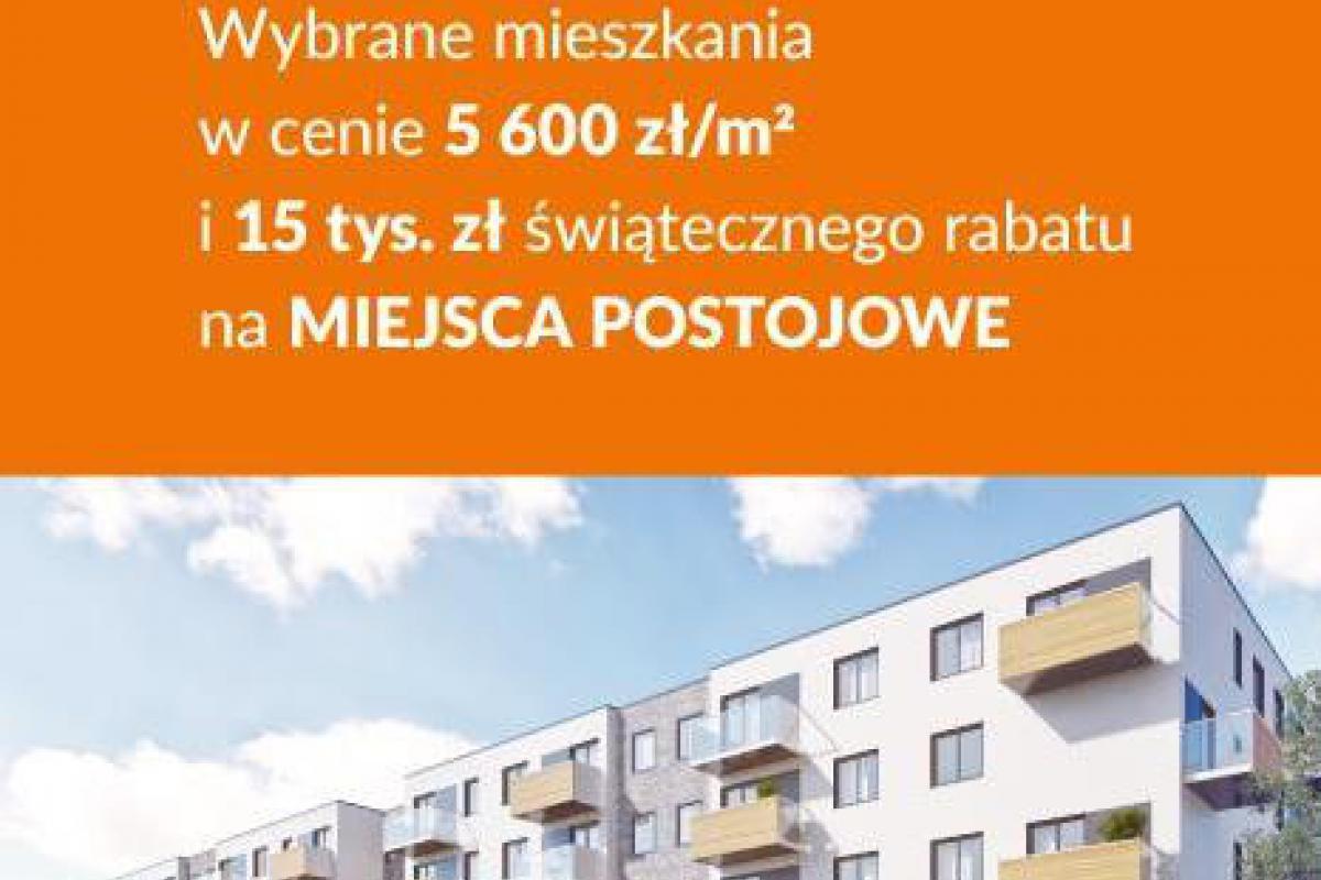 Karpia 22 - Poznań, Naramowice, ul. Karpia 22, RED Co. - zdjęcie 2