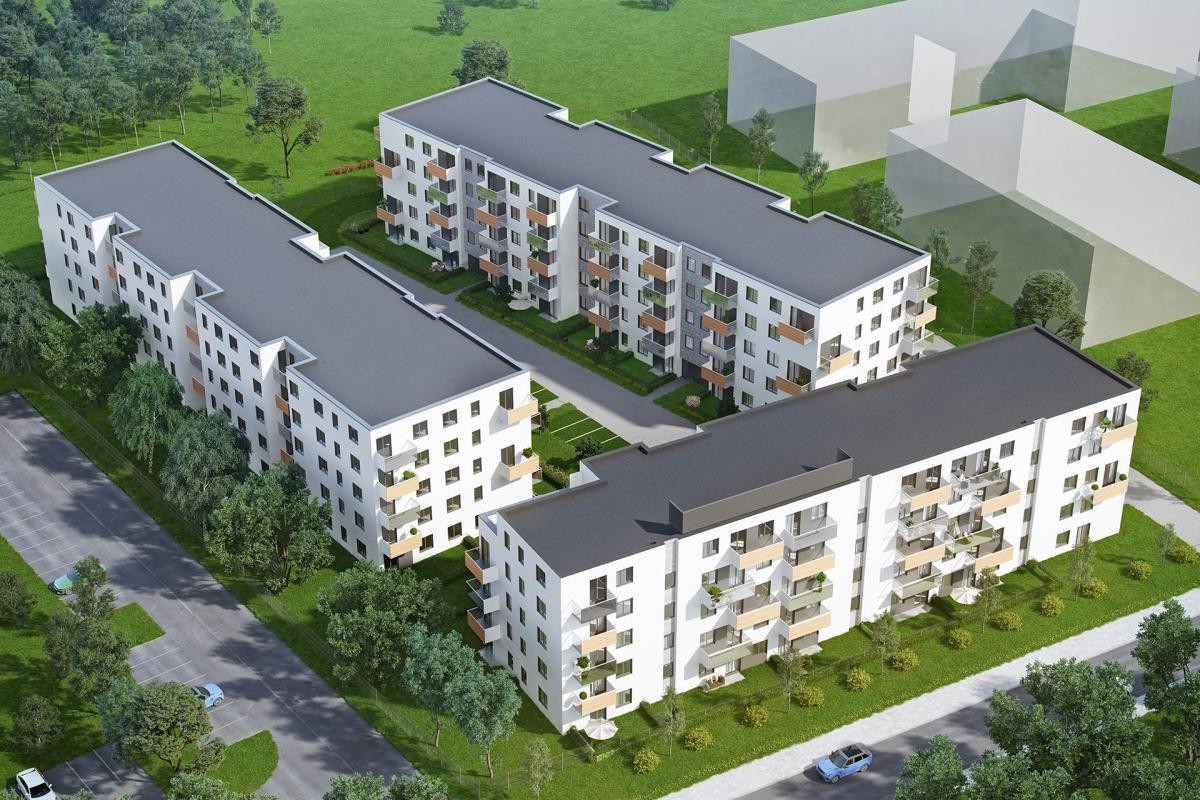 Karpia 22 - Poznań, Naramowice, ul. Karpia 22, RED Co. - zdjęcie 5