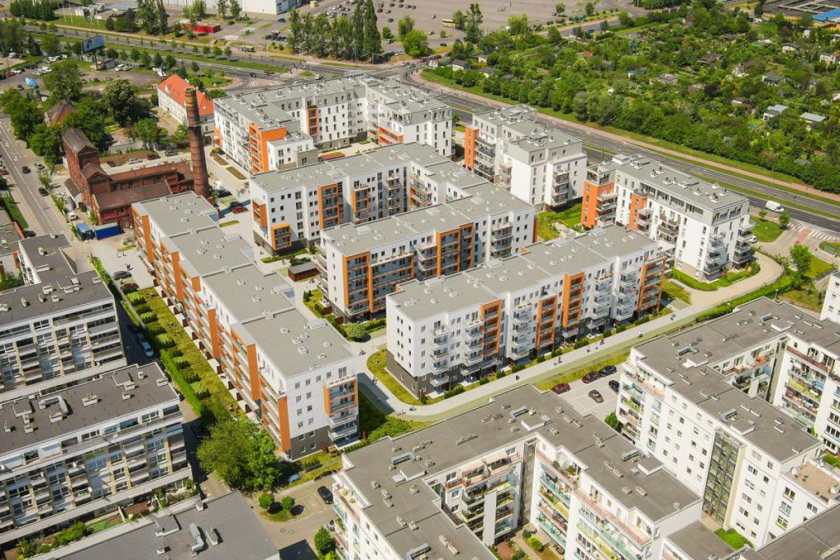 Wilczak 20 etap IV - Poznań, Winogrady, ul. Wilczak 20, AGROBEX Sp. z o.o.  - zdjęcie 7