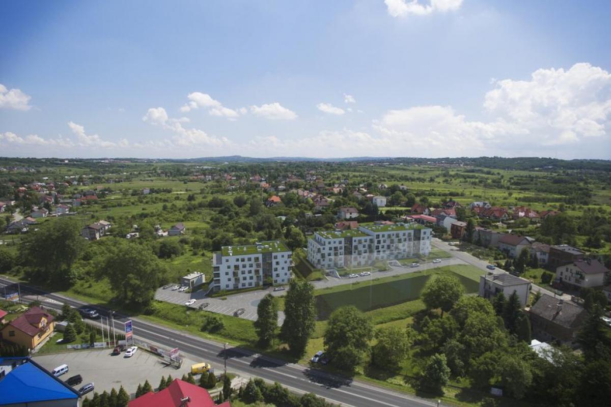 Krakowskie Przedmieście - Kraków, Zabłocie, ul. Lipowa 5, ORION INVESTMENT S.A. - zdjęcie 3