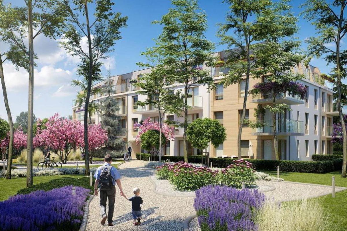 Apartamenty Dolny Sopot - Sopot, Dolny Sopot, al. Niepodległości 875, Tree Development Group Sp. z o.o. - zdjęcie 2