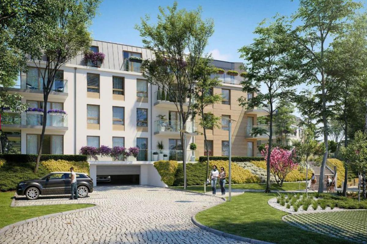 Apartamenty Dolny Sopot - Sopot, Dolny Sopot, al. Niepodległości 875, Tree Development Group Sp. z o.o. - zdjęcie 3