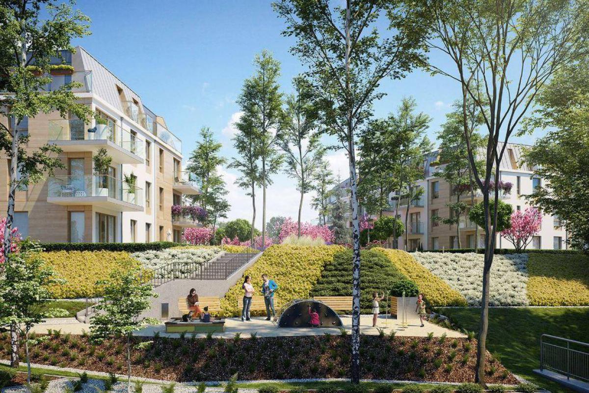 Apartamenty Dolny Sopot - Sopot, Dolny Sopot, al. Niepodległości 875, Tree Development Group Sp. z o.o. - zdjęcie 4