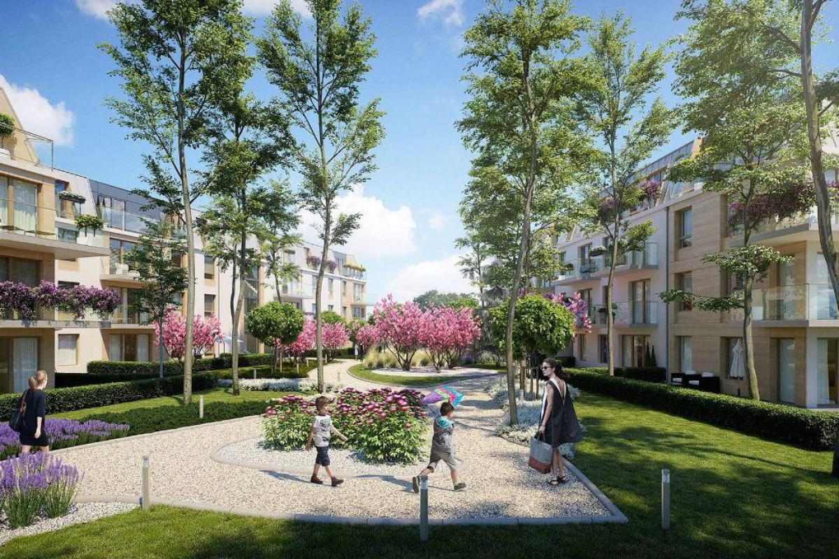 Apartamenty Dolny Sopot - Sopot, Dolny Sopot, al. Niepodległości 875, Tree Development Group Sp. z o.o. - zdjęcie 5