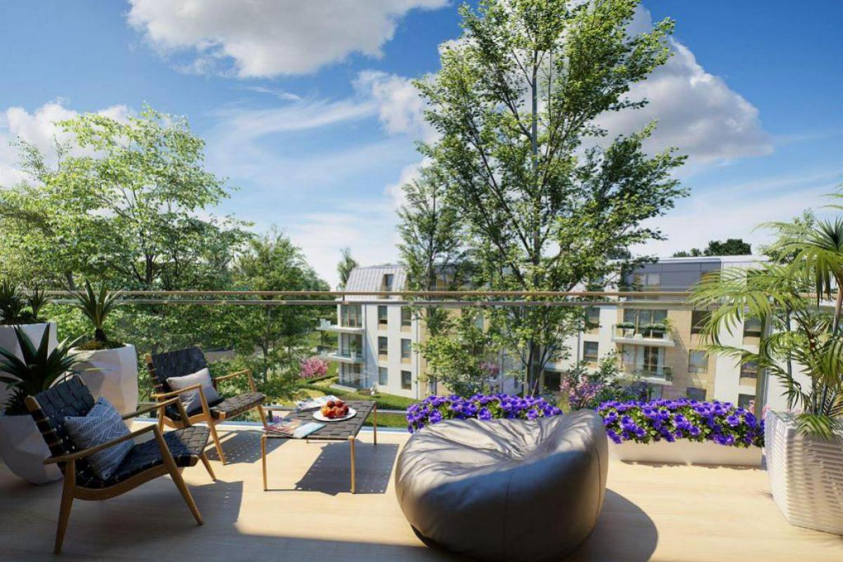 Apartamenty Dolny Sopot - Sopot, Dolny Sopot, al. Niepodległości 875, Tree Development Group Sp. z o.o. - zdjęcie 6