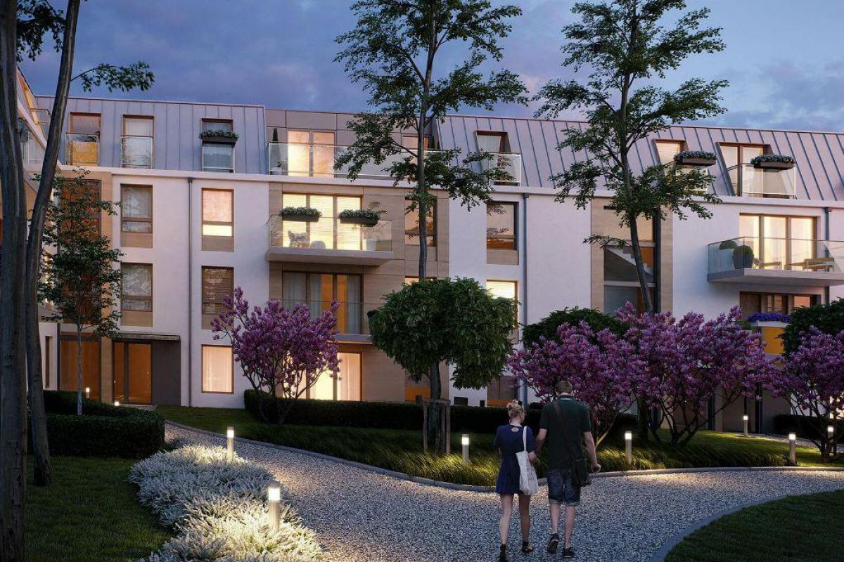 Apartamenty Dolny Sopot - Sopot, Dolny Sopot, al. Niepodległości 875, Tree Development Group Sp. z o.o. - zdjęcie 7