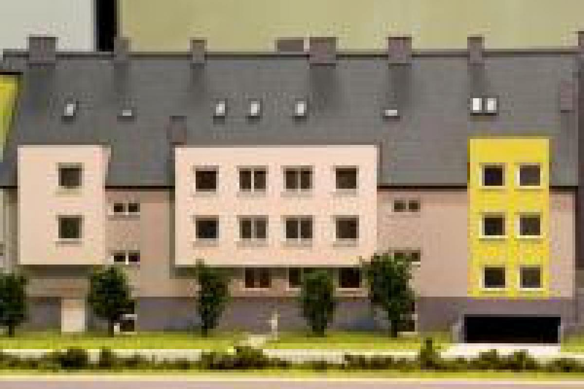 Osiedle Hibiskus - Wrocław, Złotniki, ul. Kosmonautów, Budotex Sp. z o.o. - zdjęcie 5