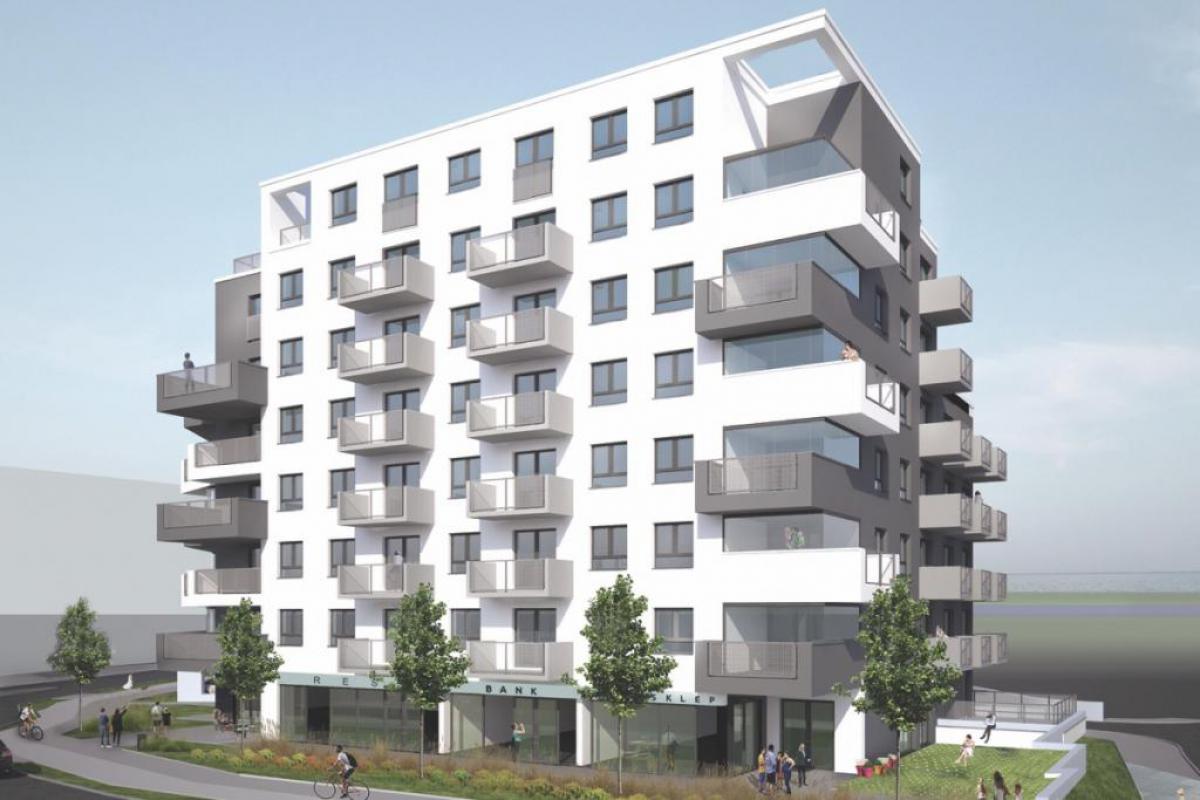 Rychtalska 20 - Wrocław, Nadodrze, ul. Rychtalska 20, DOM.developer Wrocław Sp. z o.o. - zdjęcie 4