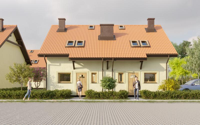 Osiedle Wschodnie w Skowarczu – mieszkania  - Skowarcz, Profesjonal24 Sp. z o.o. - zdjęcie 4