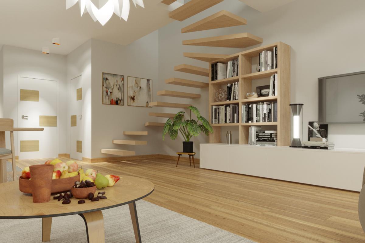 Osiedle Wschodnie w Skowarczu – mieszkania  - Skowarcz, Profesjonal24 Sp. z o.o. - zdjęcie 5