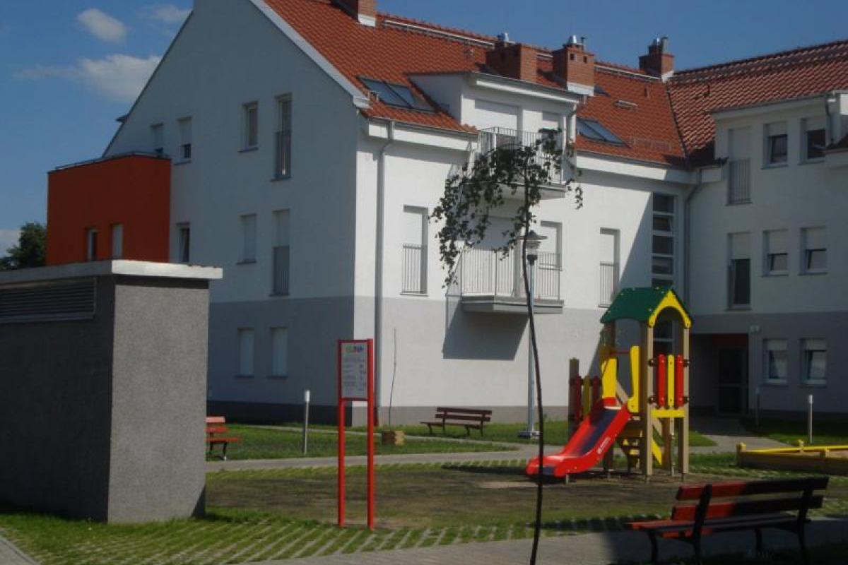 Gniezno Pstrowskiego - Gniezno, ul. Pstrowskiego, ART-BUD Sp. z o.o. - zdjęcie 2