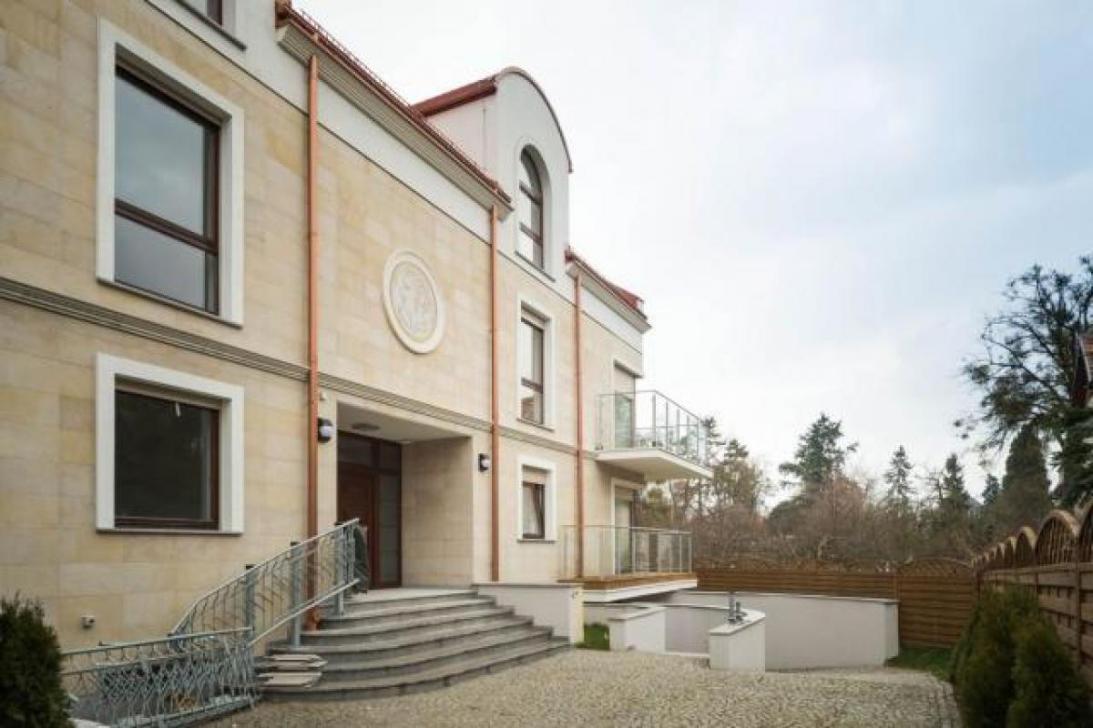 Rezydencja Aretuza - Wrocław, Zalesie, ul. Szymanowskiego, i2 Development Sp. z o.o. - zdjęcie 3
