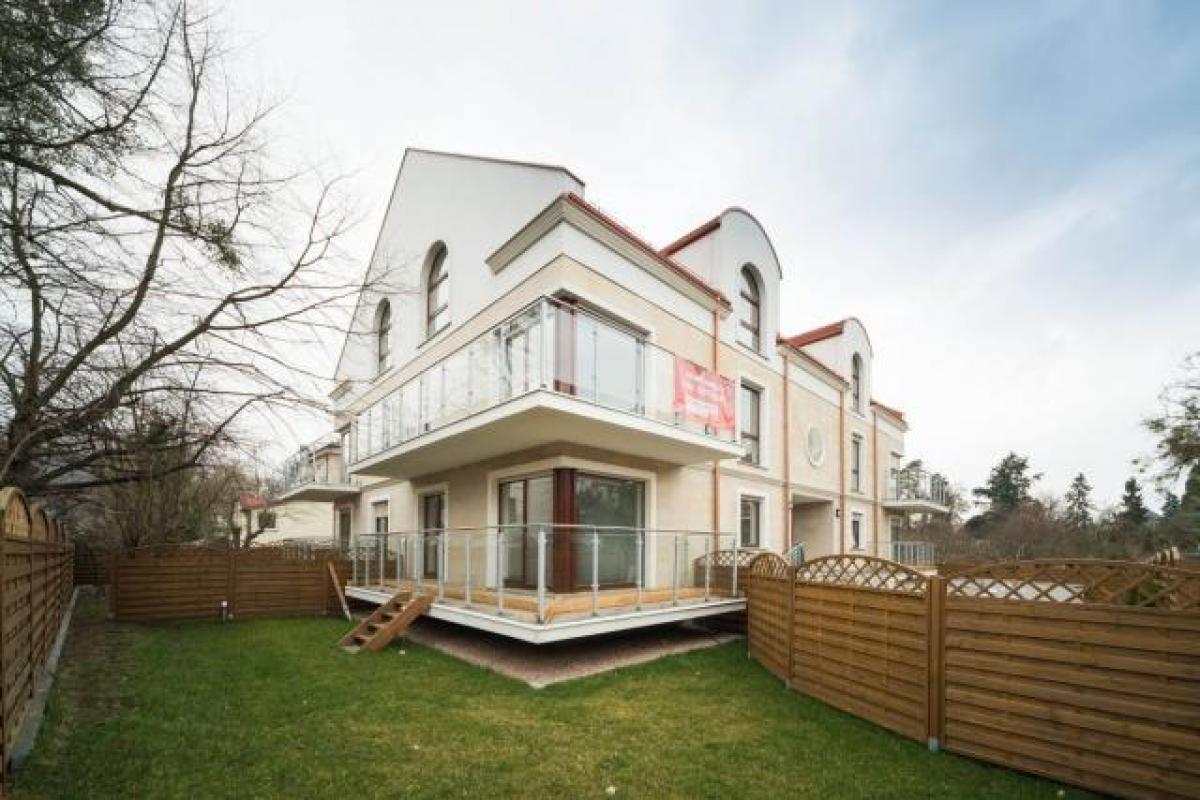 Rezydencja Aretuza - Wrocław, Zalesie, ul. Szymanowskiego, i2 Development Sp. z o.o. - zdjęcie 5