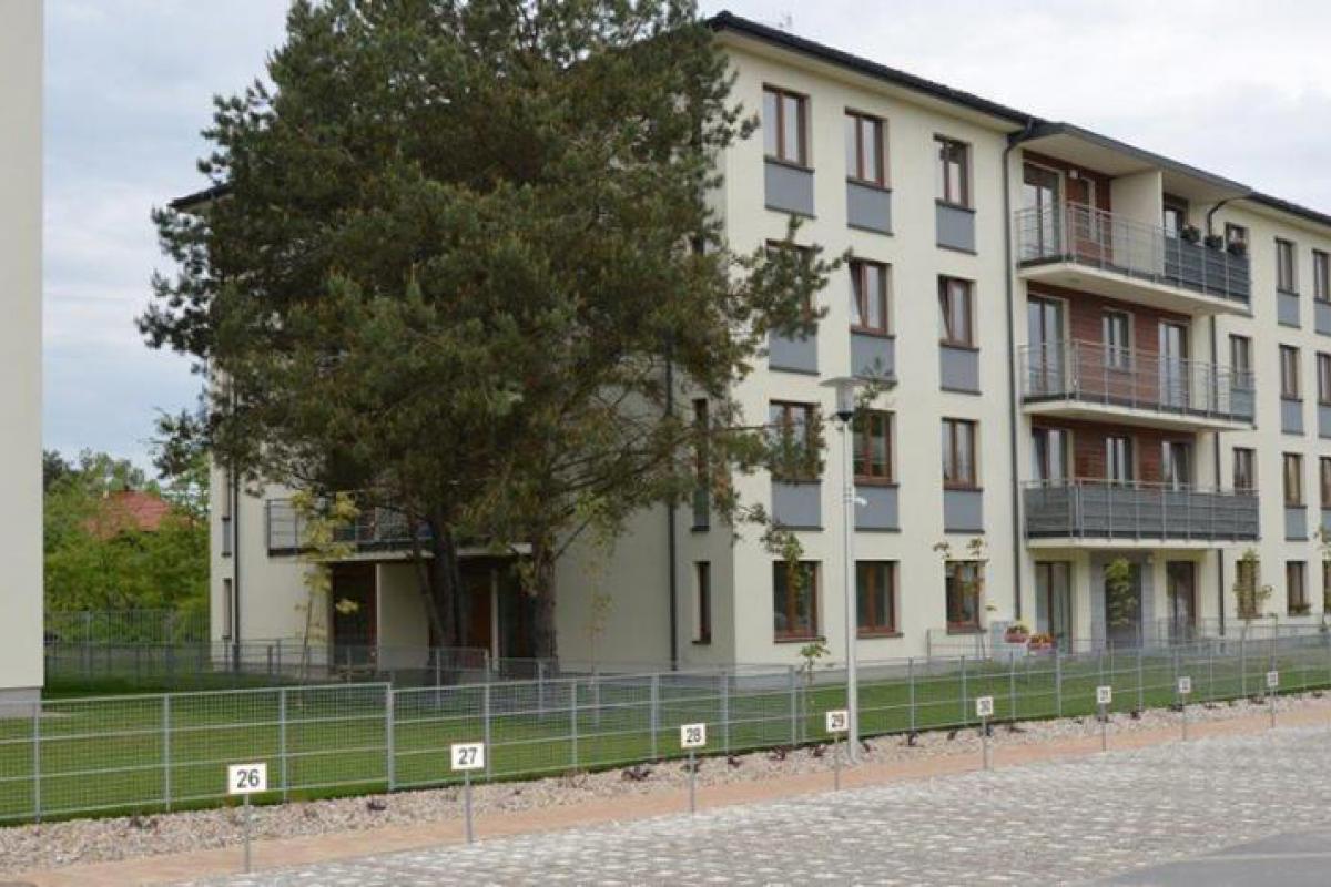 Wodociągowa etap II - Sulejówek, ul. Wodociągowa, Konstans - zdjęcie 4