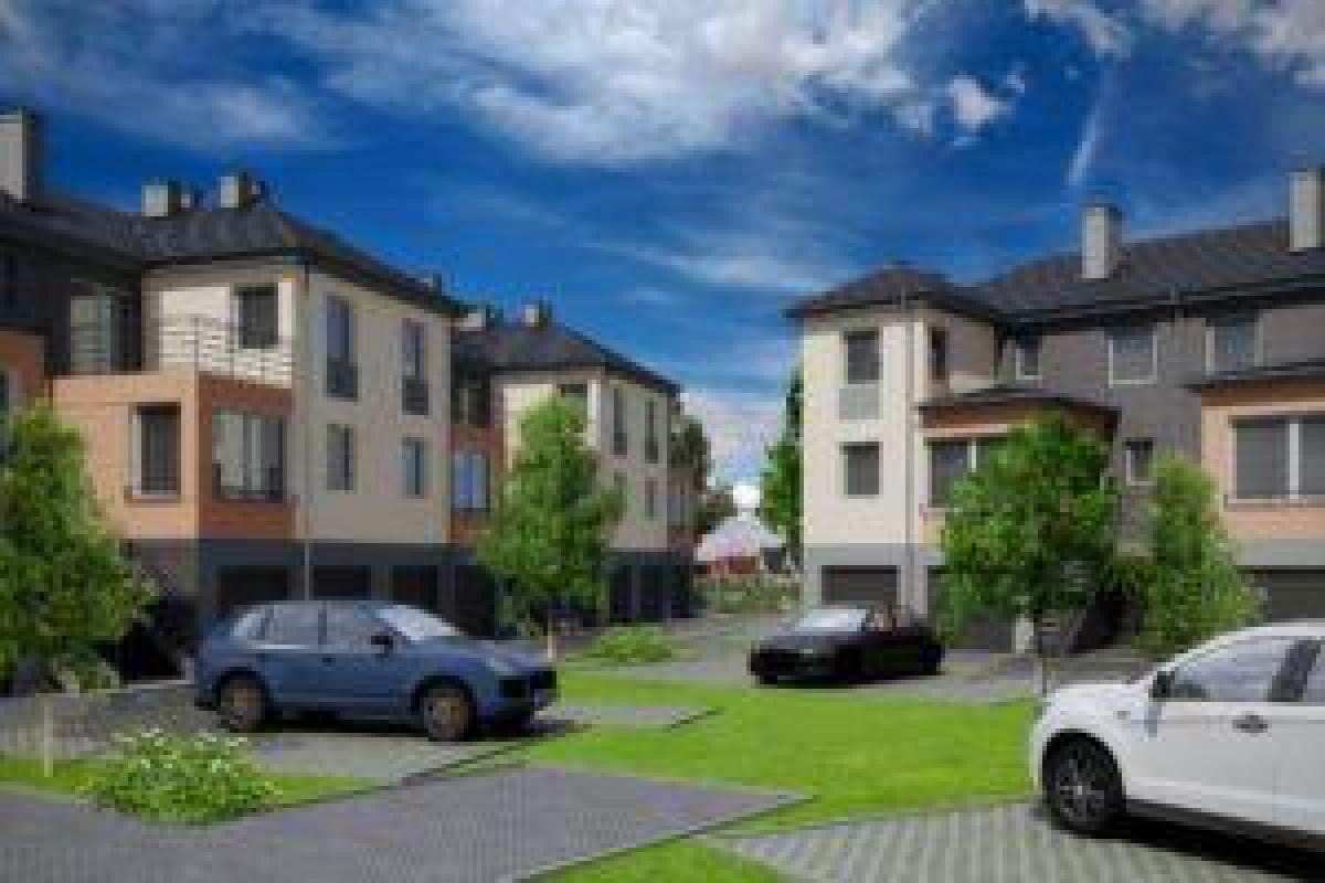 Akacjowe - Szczecin, Gumieńce, ul. Braniborska, Murbud Developer Spółka Jawna - zdjęcie 6