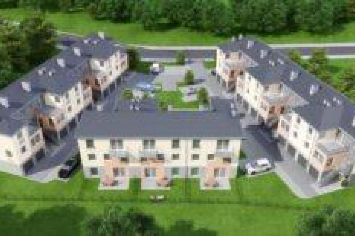 Akacjowe - Szczecin, Gumieńce, ul. Braniborska, Murbud Developer Spółka Jawna - zdjęcie 9