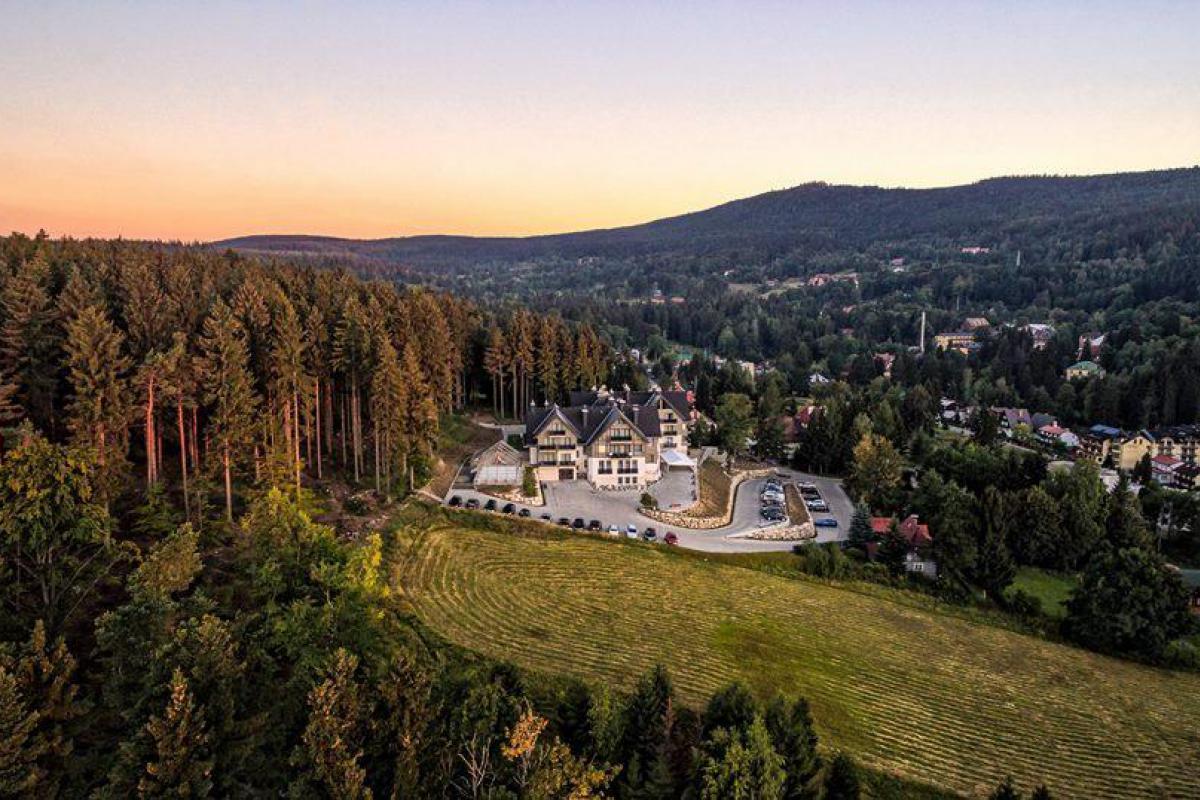 Czarny Kamień Resort&Spa - Szklarska Poręba, ul. Wojska Polskiego 11, ART–Dom Sp. z o.o. - zdjęcie 10