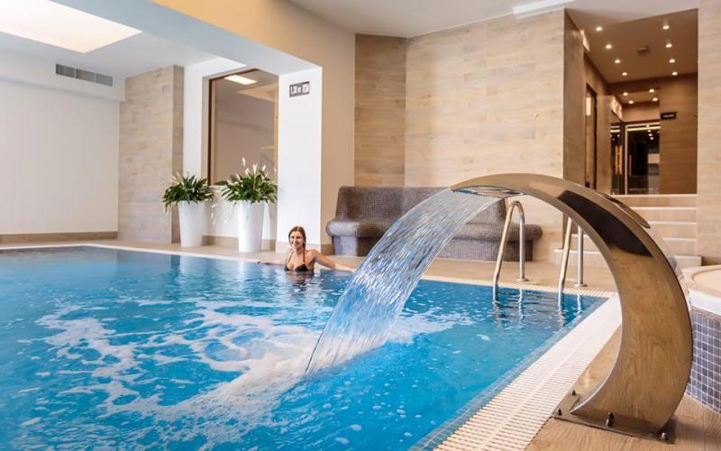 Czarny Kamień Resort&Spa - Szklarska Poręba, ul. Wojska Polskiego 11, ART–Dom Sp. z o.o. - zdjęcie 11