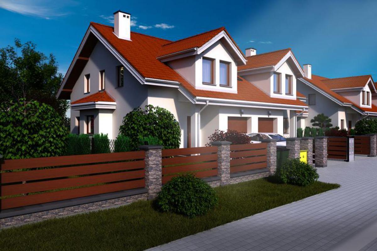 Osiedle Jaremy - Olsztyn, Gutkowo, ul. Księcia Jaremy, Domestic s.c  - zdjęcie 1