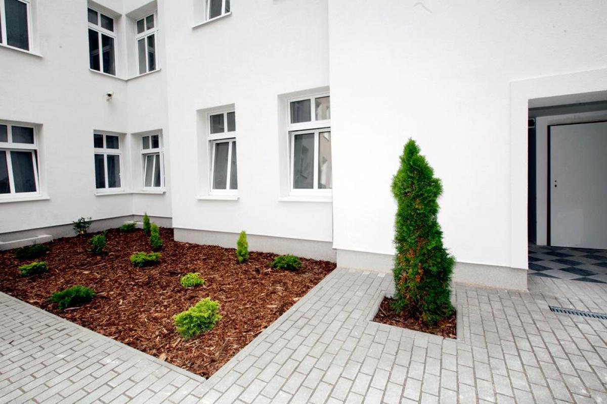 Kamienica przy Parku - Poznań, Łazarz, ul. Niegolewskich 20, DSW Inwestycje Sp. z o.o.  - zdjęcie 5