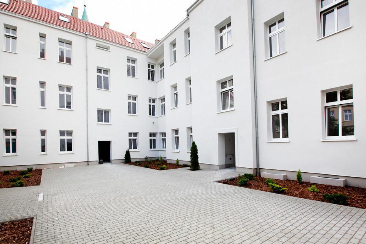 Kamienica przy Parku - Poznań, Łazarz, ul. Niegolewskich 20, DSW Inwestycje Sp. z o.o.  - zdjęcie 7
