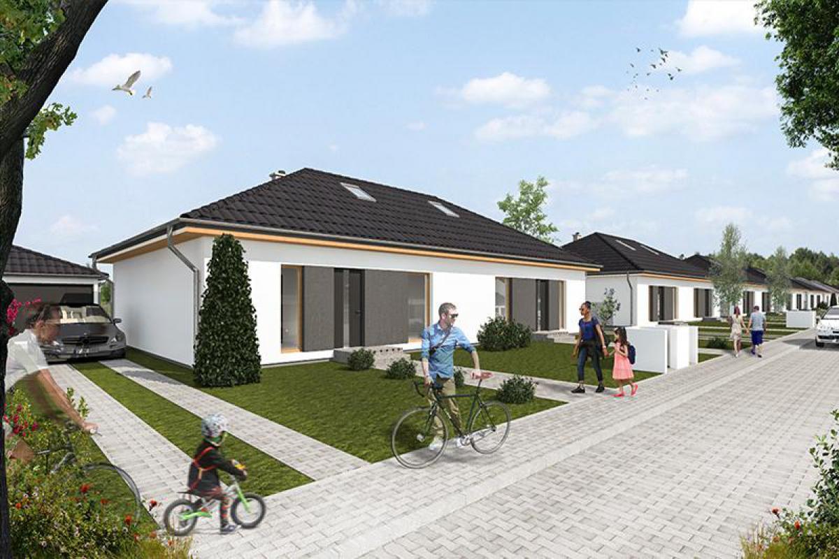 Ochla - Zielona Góra, Ochla, ul. Kożuchowska, Eurohome Sp. z o.o. - zdjęcie 4