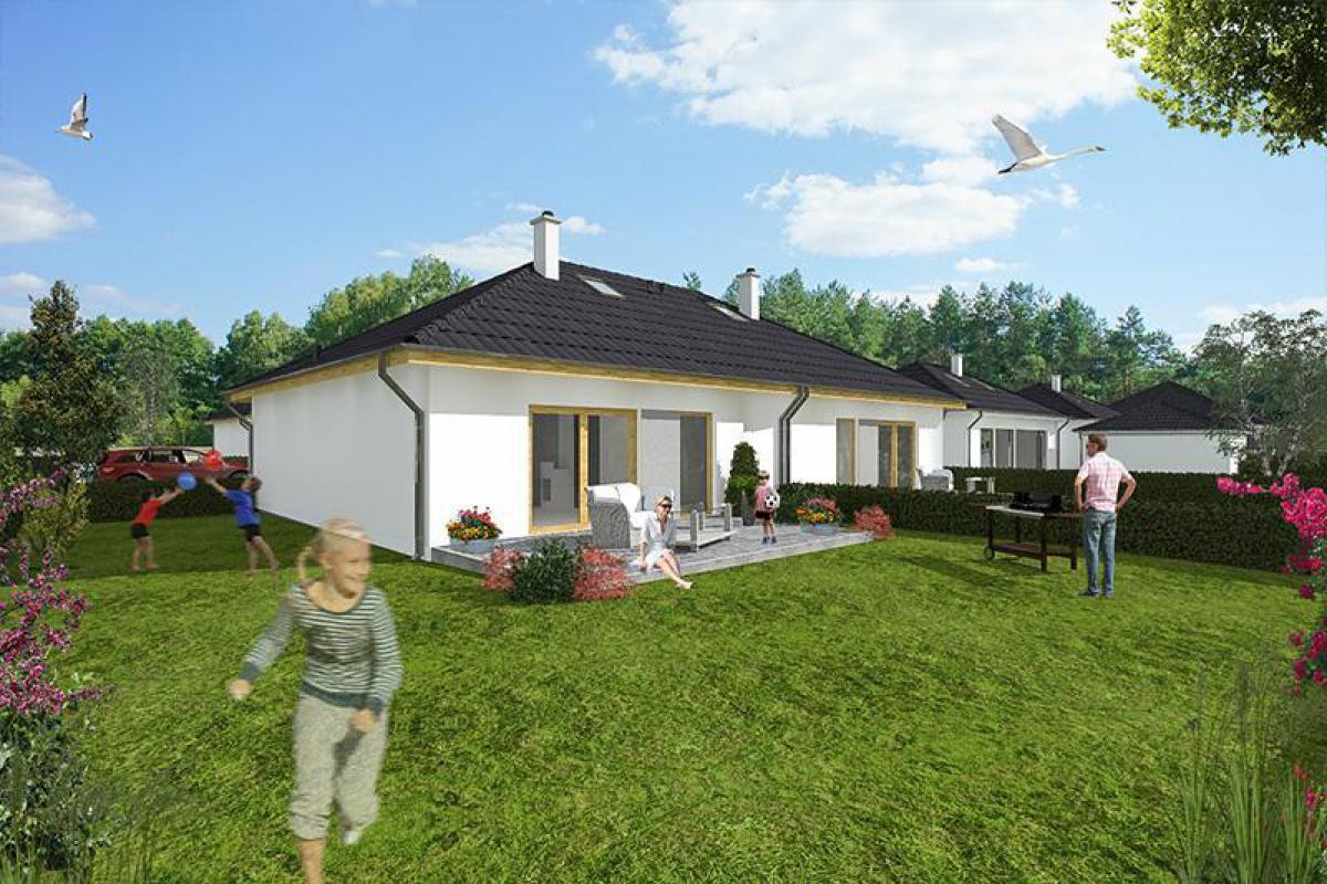 Osiedle Witosa w Raculi - Zielona Góra, Racula, ul. Witosa, Eurohome Sp. z o.o. - zdjęcie 8