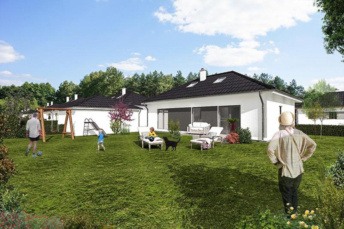 Osiedle Witosa w Raculi - Zielona Góra, Racula, ul. Witosa, Eurohome Sp. z o.o. - zdjęcie 9