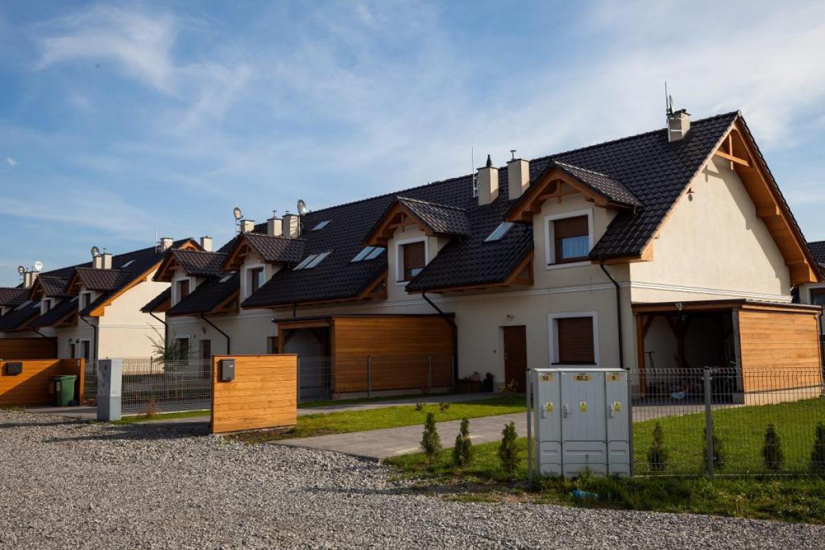 Osiedle Dębowe etap VII - Kąty Wrocławskie, ul. Cynamonowa, 4living sp. z o.o. sp. komandytowa - zdjęcie 15
