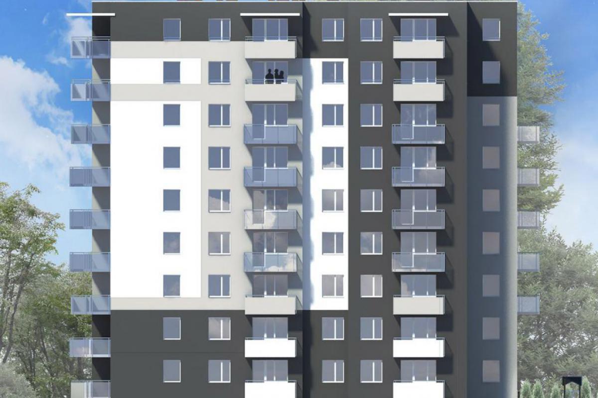 Zespół Mieszkaniowy Żółnierska - Olsztyn, Kormoran, ul. Żołnierska, ARBET Investment Group Sp. z o.o. - zdjęcie 3