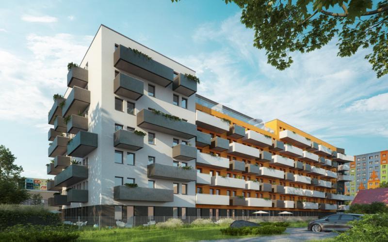 MICROKLIMAT - Wrocław, Gaj, ul. Brzoskwiniowa, Republika Wnętrz - Grupa - zdjęcie 2