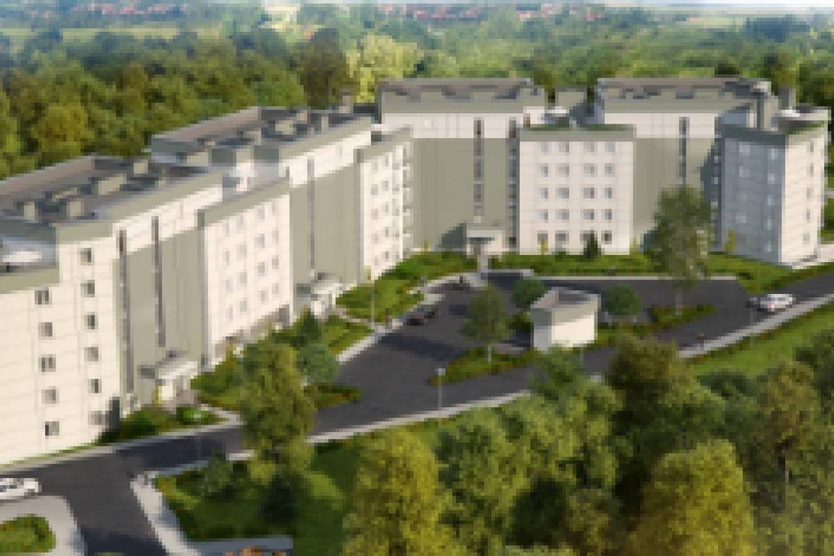 Nowe Jaroty - Olsztyn, ul. Pieczewska, Ango Development - zdjęcie 1
