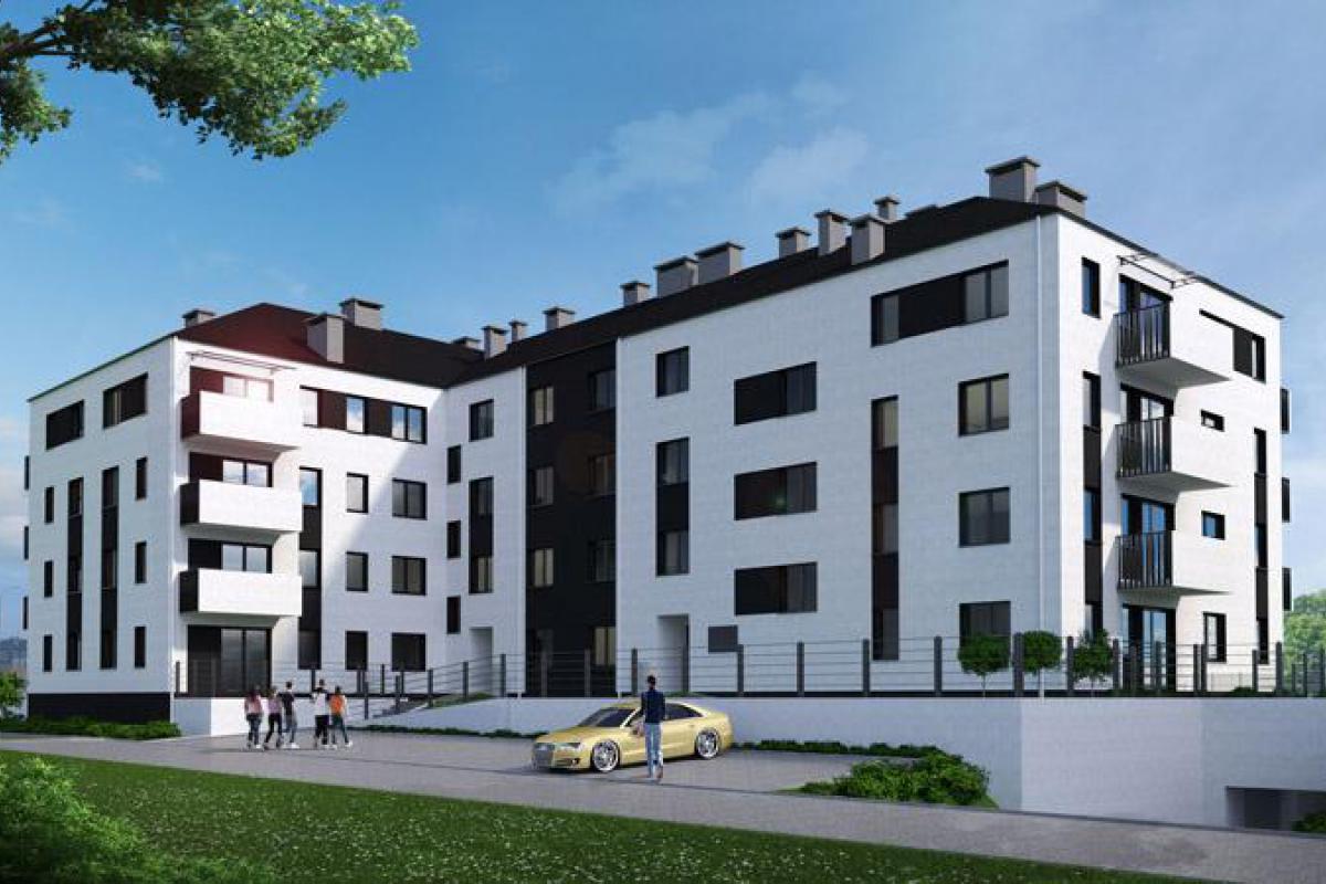 Bocianie Gniazdo - Szczecin, Żelechowa, ul. Czapli, Horizon Real Estate Sp. z o.o. - zdjęcie 1