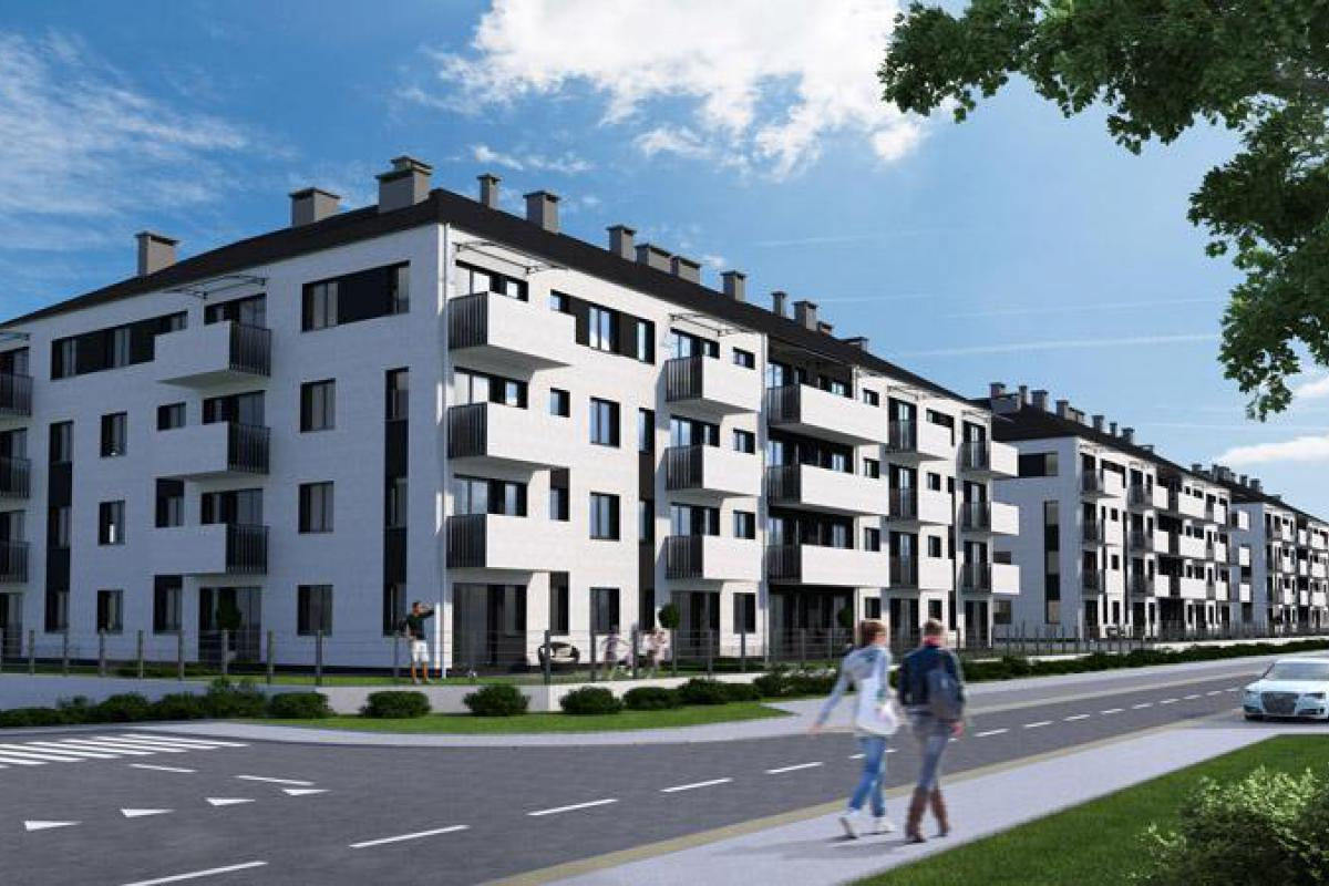 Bocianie Gniazdo - Szczecin, Żelechowa, ul. Czapli, Horizon Real Estate Sp. z o.o. - zdjęcie 3