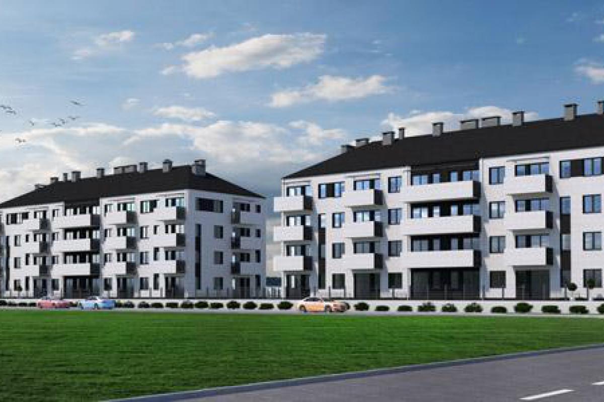 Bocianie Gniazdo - Szczecin, Żelechowa, ul. Czapli, Horizon Real Estate Sp. z o.o. - zdjęcie 4