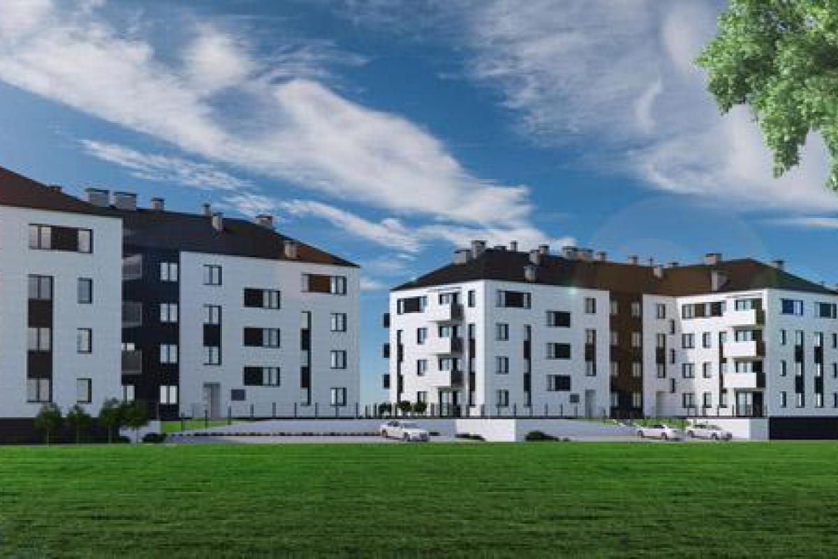 Bocianie Gniazdo - Szczecin, Żelechowa, ul. Czapli, Horizon Real Estate Sp. z o.o. - zdjęcie 5