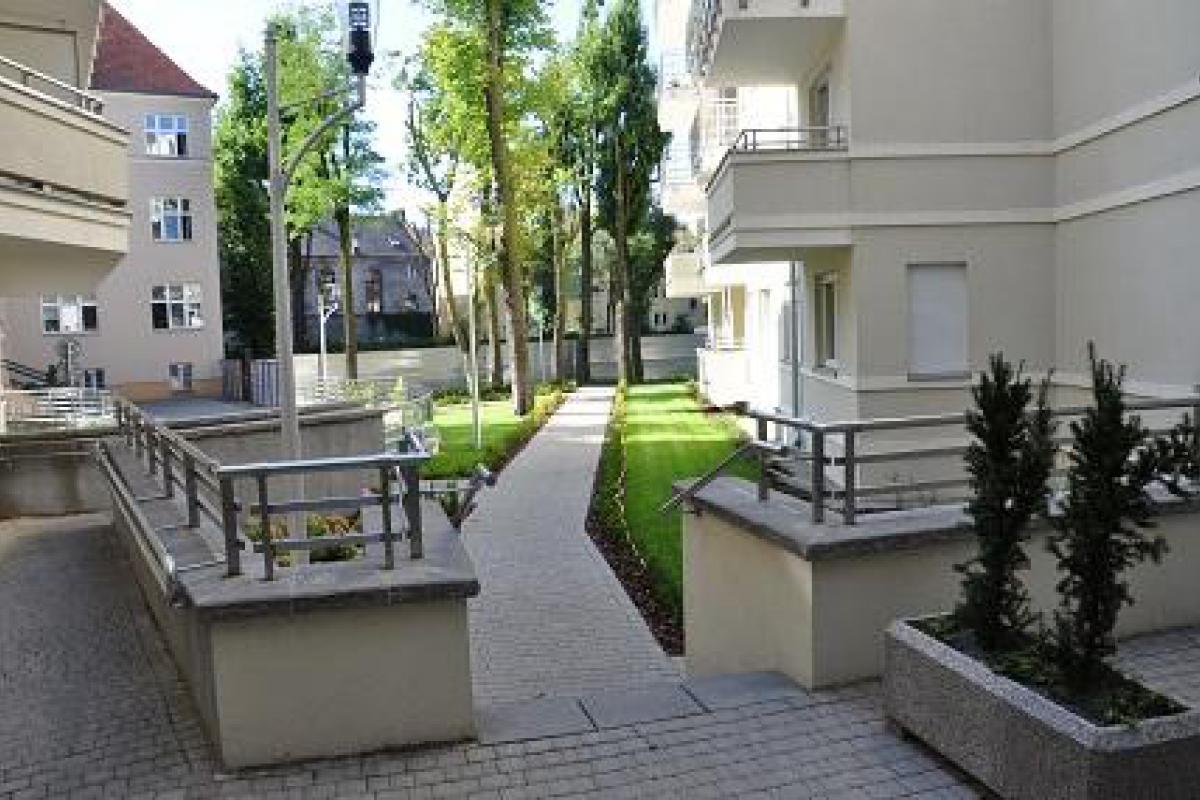 Dębowy Skwer I - Poznań, Górna Wilda, ul. Przemysłowa 46A, Asma Nieruchomości - zdjęcie 5