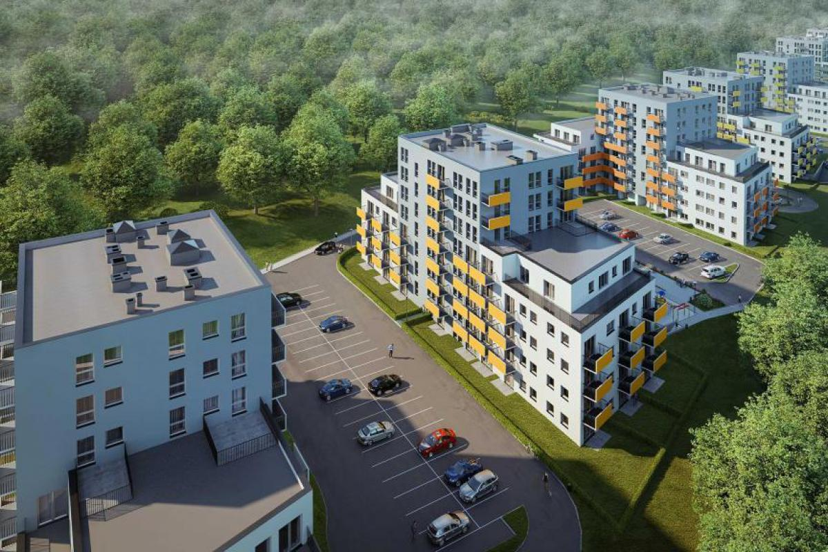 Murapol Osiedle Parkowe - Gliwice, ul. Kozielska, Murapol S.A. - zdjęcie 6